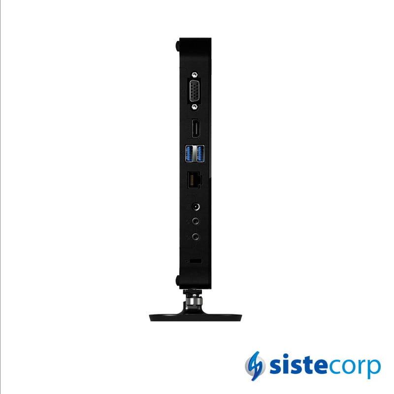 MINI PC CX VENUS CELERON+SSD240G+4G+W10PRO
