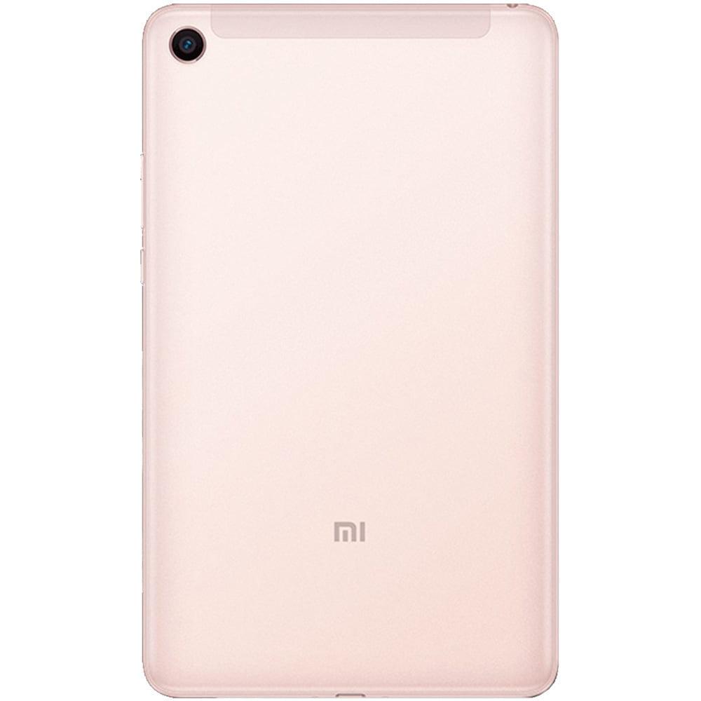 TABLET 8 XIAOMI PAD 4  ROSE GOLD 4G + 64GB