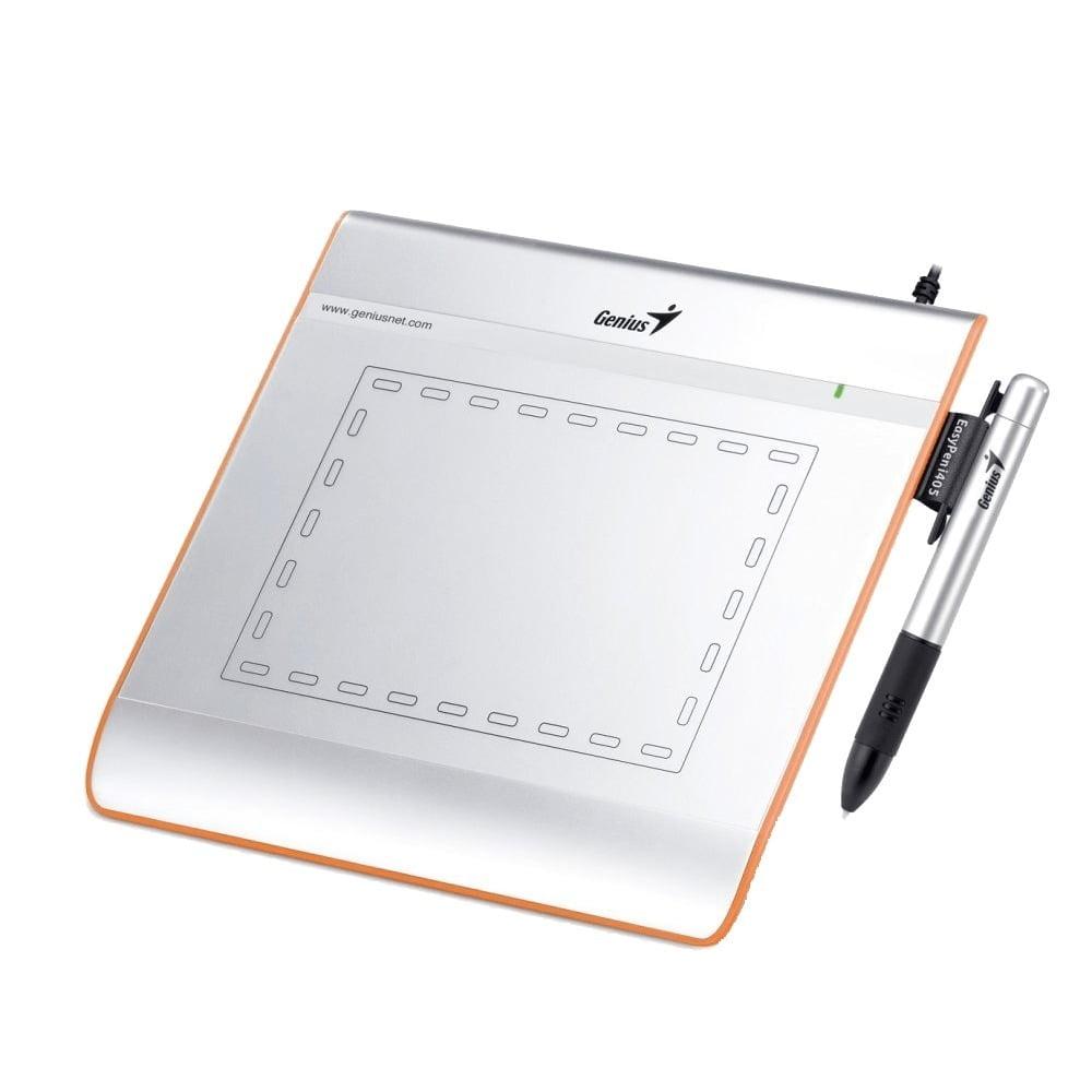 TABLA DIGITALIZADORA GENIUS EASYPEN I405X USB (31100061105)