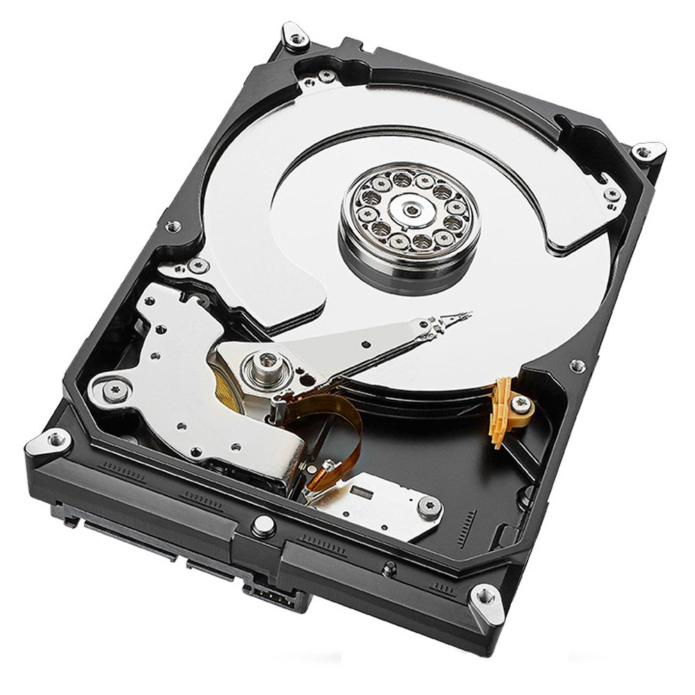 DISCO DURO INT 4TB SATA DE 6 GB/SIRONWOLF(ST4000VN008)