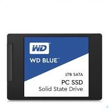 "DISCO SOLIDO SSD 250GB 2.5"" BLUE SATA3 (WDS250G2B0A)"