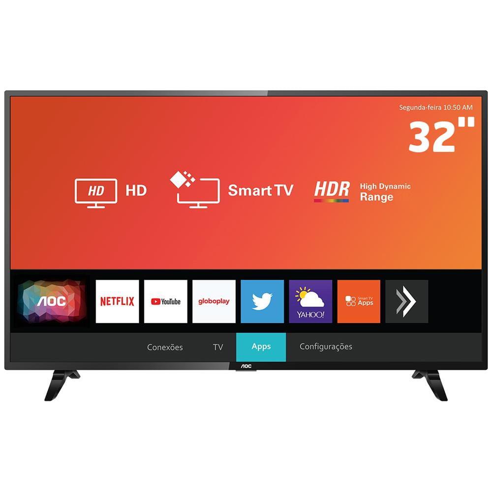TV 32 SMART AOC S5295