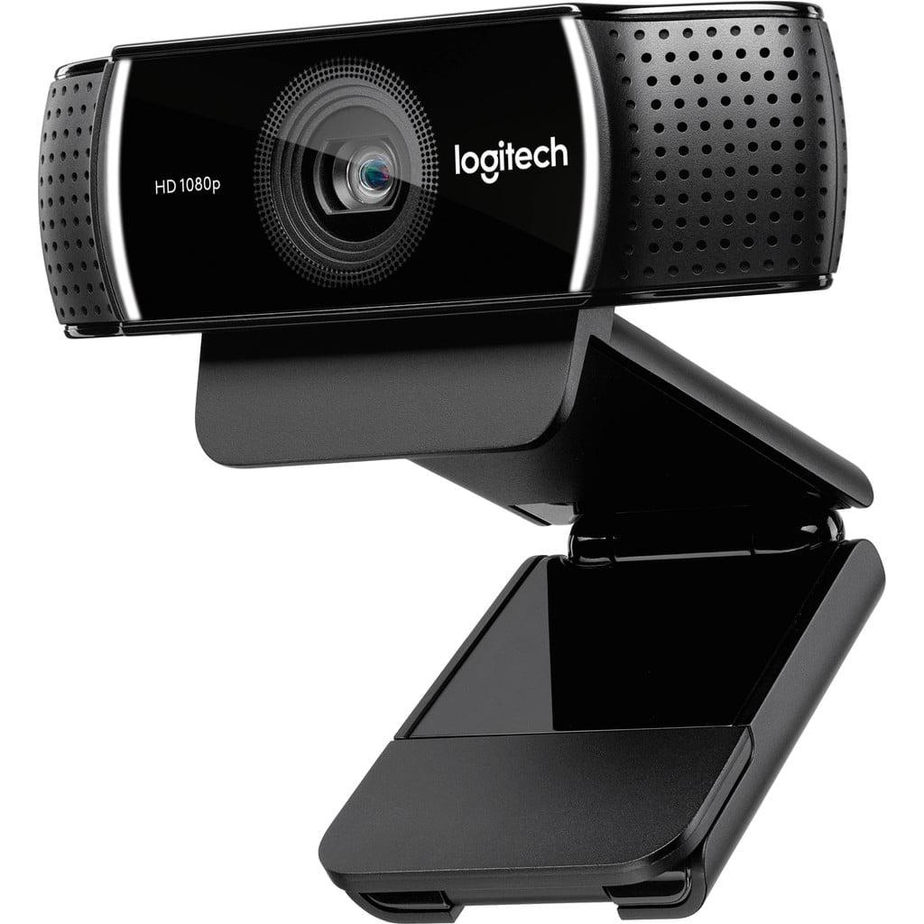 WEBCAM LOGITECH C922 PRO STREAM HD USB