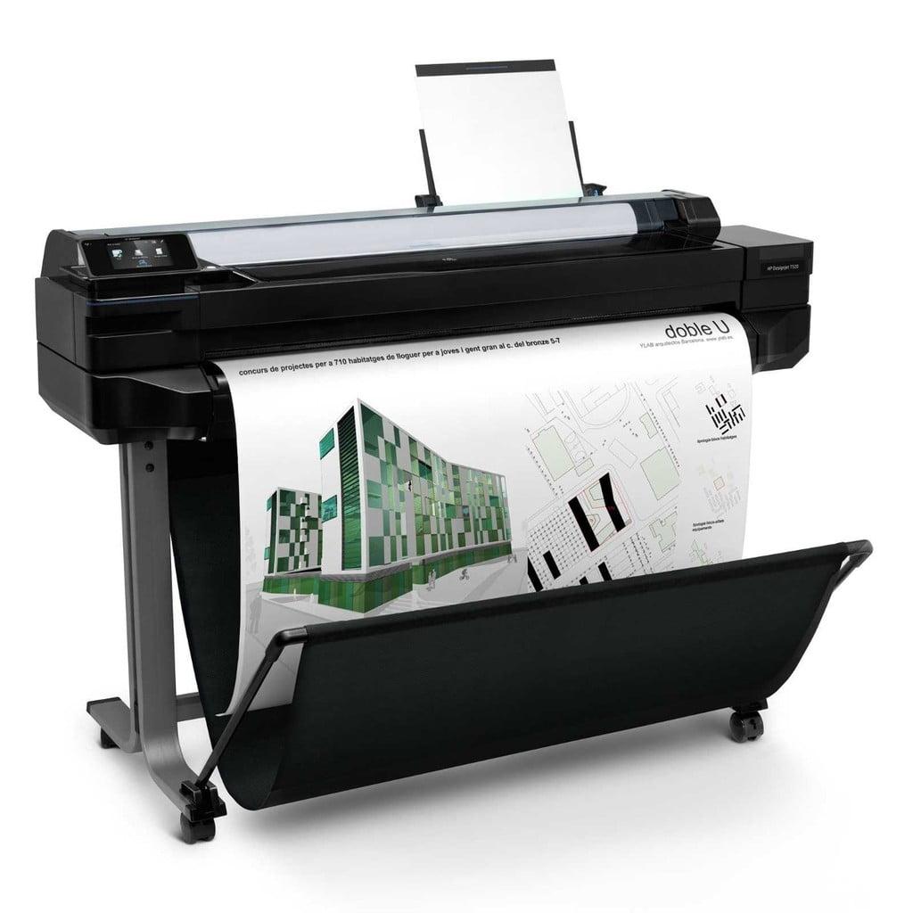 PLOTTER HP T520 DESIGNJET 91CM (36) CQ893C