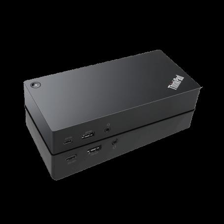 DOCKING LENOVO THINKPAD USB-C 90W (40A90090AR)