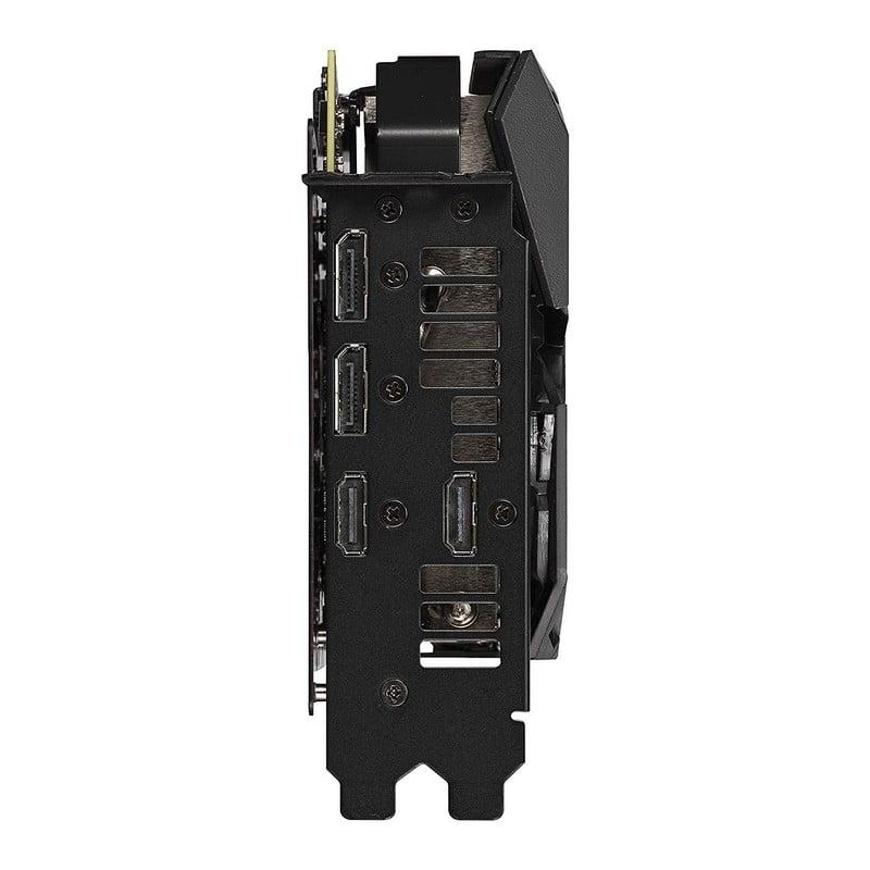 PLACA DE VIDEO GEFORCE ROG STRIX RTX 2060 6G GAMING (90YV0CI2-M0NA00)