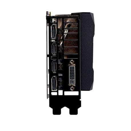 PLACA DE VIDEO 6GB RTX 2060 ASUS DUAL D6