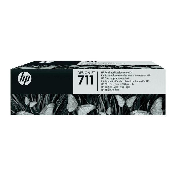 CABEZAL DE IMPRESION 711 PLOTTER (C1Q10A)