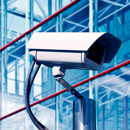 Seguridad y control