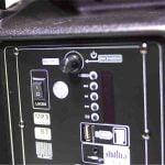 PARLANTE PCBOX PEPPERS PCB-SP108R BLUETOOTH BATERIA 1800mAh 20W -RADIO FM BATERIA MICROF