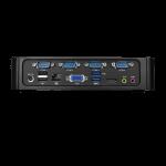 MINI PC INDUSTRIAL 3NSTAR CELERON J1900 4GB SSD 120GB 4P SERIE WIFI