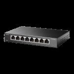 SWITCH  8P TP-LINK SG3210 GIGA + 2 SFP ADMIN