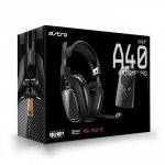 AURICULAR A40 TR + MIX AMP PRO PS4 (939-001791)