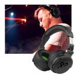 AURICULAR ZOUNDMASTER PARA DJ (KHD-800)