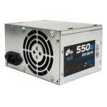 FUENTE PC 550W PERFORMANCE SATA*4 BOX