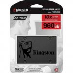 DISCO SOLIDO SSD 960GB KINGSTON A400 SATAIII 2.5