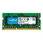 MEMORIA SODIMM DDR3L 4GB 1600MHZ(CT51264BF160BJ)
