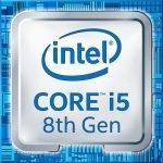 PROCESADOR CORE I5-8600K SIX CORE 9M 3.6GHZ 1151V2 (BX80684I58600K)