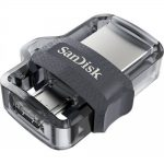 PEN DRIVE ULTRA DUAL DRIVE 3.0 32GB (SDDD3-032G-G46)