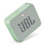 PARLANTE JBL GO 2 BLUETOOTH WIRELESS MINT(JBLGO2MT)