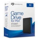 DISCO DURO 1TB PORTABLE PS4 GAME SEAGATE BLACK
