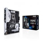 PLACA MADRE ASUS   (1151 V.2) PRIME Z390-A (90MB0YT0-M0AAY0)