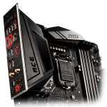 PLACA MADRE  MSI  (1151 V.2) MEG Z390 ACE (911-7B12-004)