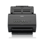 SCANNER DOCUMENTOS CONEXION RED 30PPM CIS DUAL (ADS-2400N)