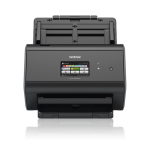 "SCANNER DOCUMENTOS WI-FI 30PPM LCD 3.7"" CIS DUAL (ADS-2800W)"