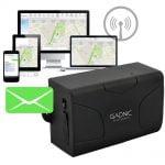 GPS GADNIC VEHICLE | TRACKER SMS