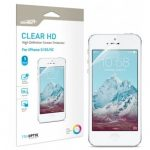 PROTECTOR IPHONE 5/5S/5C HD CLEAR BASIC PACK X3 (LS-14131)