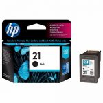 CARTUCHO ORIGINAL HP 21 NEGRA (C9351AL)