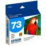 CARTUCHO ORIGINAL EPSON 73N CIAN (T073220-AL)