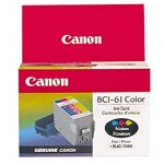 CARTUCHO CANON BCI-61 COLOR BC61 BJC-7000