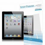 PROTECTOR IPAD 3 / IPAD 4 ANTI FINGERPRINT (LS-13112)