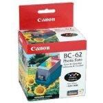 CARTUCHO CANON BC-62 PHOTO (CARTUCHO CANON 7000)