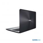 """NOTEBOOK ASUS X555Q-CBA12A AMD A12-9720P/8GB/SSD 128GB 15.6""""  WIN10 (X555QA-CBA12A)"""