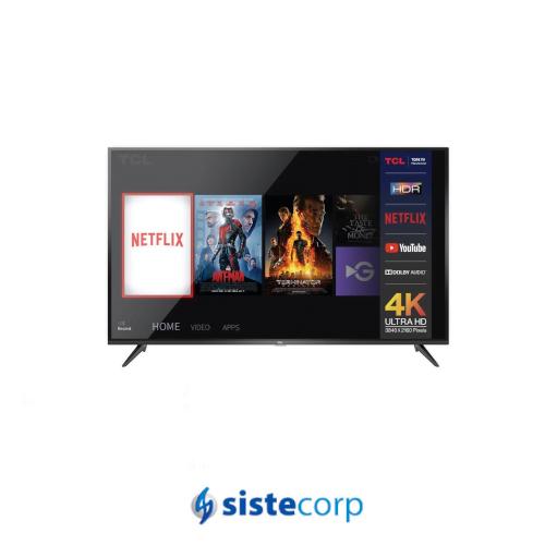 TV 55 SMART TCL L55P8M(L55P8M)
