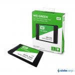 """DISCO SOLIDO SSD 1TB GREEN 2.5"""" SATA 3 (WDS100T2G0A)"""