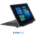 "TABLET NUVISION ATOM X5-Z8300 32GB 2GB 10.1"" WIN 10"