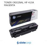 TONER ORIGINAL HP 410 CF413A MAGENTA P/HP M452/M477