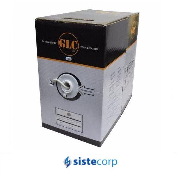 CABLE UTP CAT.5E INTERIOR X 305M GLC